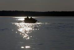 ήλιος προς Στοκ Φωτογραφίες