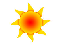 ήλιος απεικόνιση αποθεμάτων