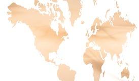 ήπειροι απεικόνιση αποθεμάτων