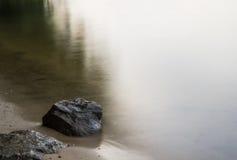 ήρεμα ύδατα Στοκ εικόνες με δικαίωμα ελεύθερης χρήσης