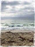 ήρεμες θάλασσες στοκ εικόνες