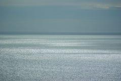 ήρεμες θάλασσες Στοκ εικόνες με δικαίωμα ελεύθερης χρήσης