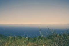 Ήρεμη θάλασσα Στοκ εικόνα με δικαίωμα ελεύθερης χρήσης