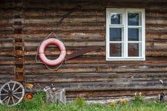 Ήρεμη θέση για να ξοδεψει διακοπές μακριά μακρυά από την πόλη Στοκ εικόνες με δικαίωμα ελεύθερης χρήσης