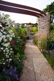 Ήρεμος κήπος στοκ φωτογραφίες με δικαίωμα ελεύθερης χρήσης