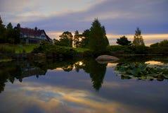 ήρεμος χρόνος Στοκ φωτογραφία με δικαίωμα ελεύθερης χρήσης