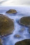 ήρεμος ωκεανός στοκ φωτογραφία