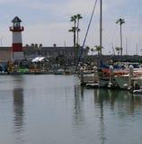 Ήρεμο λιμάνι Στοκ εικόνα με δικαίωμα ελεύθερης χρήσης