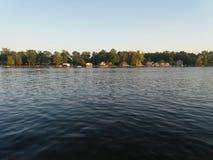 Ήρεμο νερό Στοκ φωτογραφία με δικαίωμα ελεύθερης χρήσης