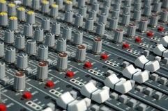 ήχος διοικητικών επεξερ&g Στοκ εικόνα με δικαίωμα ελεύθερης χρήσης