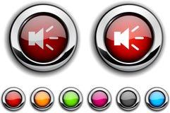 ήχος κουμπιών ελεύθερη απεικόνιση δικαιώματος