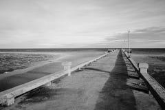 ήχος σιωπής Στοκ Φωτογραφίες