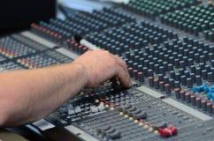 ήχος χαρτονιών Στοκ Εικόνες