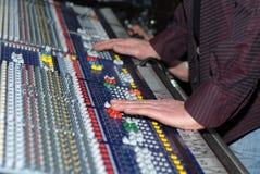 ήχος χαρτονιών Στοκ εικόνες με δικαίωμα ελεύθερης χρήσης
