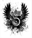 ήχος διανυσματική απεικόνιση