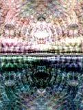 ήχος 4 Στοκ Εικόνα