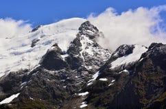 Ήχος Milford - Νέα Ζηλανδία Στοκ Φωτογραφία