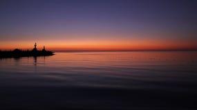Ήλιος πρωινού πριν από την ανατολή Στοκ φωτογραφίες με δικαίωμα ελεύθερης χρήσης
