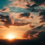 ήλιος Στοκ Φωτογραφία