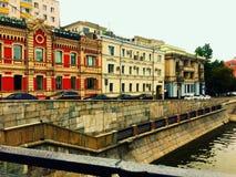λίγη Βενετία Στοκ εικόνες με δικαίωμα ελεύθερης χρήσης