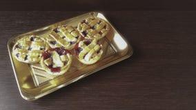 λίγη πίτα Στοκ εικόνες με δικαίωμα ελεύθερης χρήσης