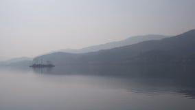 λίμνη αρκετά Στοκ φωτογραφία με δικαίωμα ελεύθερης χρήσης