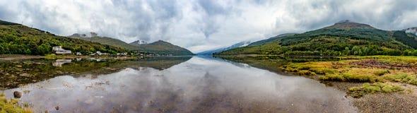 λίμνη Σκωτία Στοκ φωτογραφία με δικαίωμα ελεύθερης χρήσης