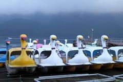 λίμνη της Ιαπωνίας hakone Στοκ Εικόνα