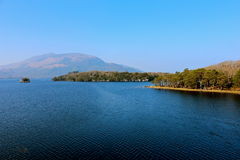 λίμνη killarney Στοκ εικόνα με δικαίωμα ελεύθερης χρήσης