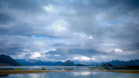 λίμνη skadar Στοκ φωτογραφία με δικαίωμα ελεύθερης χρήσης