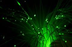 ίνες οπτικές στοκ φωτογραφία με δικαίωμα ελεύθερης χρήσης