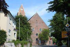 Ίνσμπρουκ Στοκ εικόνες με δικαίωμα ελεύθερης χρήσης
