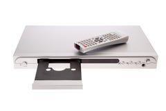 δίσκος ελέγχου dvd που ε&kapp Στοκ φωτογραφία με δικαίωμα ελεύθερης χρήσης