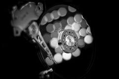 δίσκος σκληρός Στοκ φωτογραφία με δικαίωμα ελεύθερης χρήσης