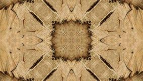 Ίχνη περικοπών σε έναν τυποποιημένο κορμό για τη διακόσμηση στοκ φωτογραφίες