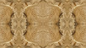 Ίχνη περικοπών σε έναν τυποποιημένο κορμό για τη διακόσμηση στοκ φωτογραφίες με δικαίωμα ελεύθερης χρήσης
