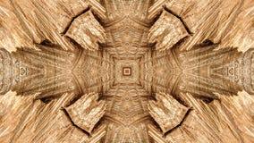 Ίχνη περικοπών σε έναν τυποποιημένο κορμό για τη διακόσμηση στοκ φωτογραφία με δικαίωμα ελεύθερης χρήσης
