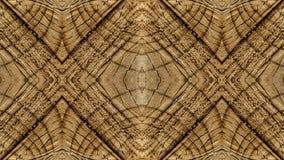 Ίχνη περικοπών σε έναν τυποποιημένο κορμό για τη διακόσμηση στοκ εικόνες