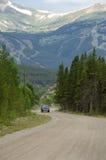 ίχνος ΗΠΑ άνοιξης βουνών manitou πτώσης του Κολοράντο Στοκ φωτογραφία με δικαίωμα ελεύθερης χρήσης