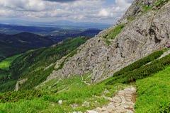 ίχνος ΗΠΑ άνοιξης βουνών manitou πτώσης του Κολοράντο στοκ φωτογραφίες με δικαίωμα ελεύθερης χρήσης
