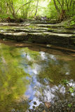 Ίχνος πάρκων της Θάτσερ στοκ φωτογραφία με δικαίωμα ελεύθερης χρήσης
