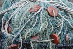 δίχτυα Στοκ φωτογραφίες με δικαίωμα ελεύθερης χρήσης