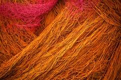 δίχτυ του ψαρέματος Στοκ Φωτογραφίες