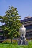 Ίδρυμα Λισσαβώνα Gulbenkian Calouste Στοκ Φωτογραφία