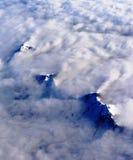 αέρας Αλάσκα Στοκ Εικόνες