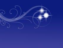 αέρας αστεριών Στοκ εικόνα με δικαίωμα ελεύθερης χρήσης