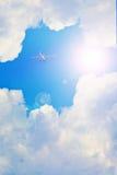 αέρας ελεύθερος Στοκ φωτογραφία με δικαίωμα ελεύθερης χρήσης