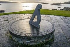 Αέρας Ινδία αναμνηστική Ιρλανδία Στοκ Φωτογραφία