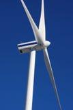 αέρας ισχύος μύλων γεννητρ Στοκ φωτογραφία με δικαίωμα ελεύθερης χρήσης