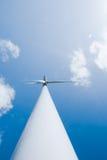 αέρας ισχύος Στοκ Φωτογραφίες